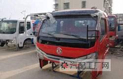 东风多利卡D7驾驶室总成厂家东风多利卡D7驾驶室空壳多少钱