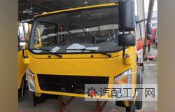 大运征途驾驶室总成厂家,供应大运征途驾驶室总成和大运汽车配件