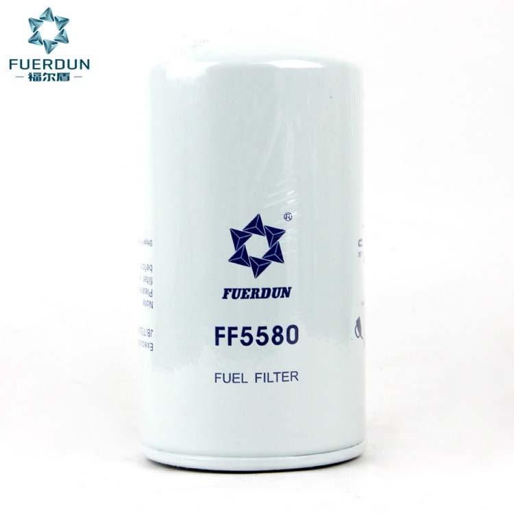 康明斯燃油滤清器 FF5580,3973232,WK930/6X,BF7917