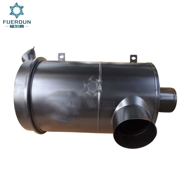 东风空气滤清器总成铁壳 B50B0,KW2850