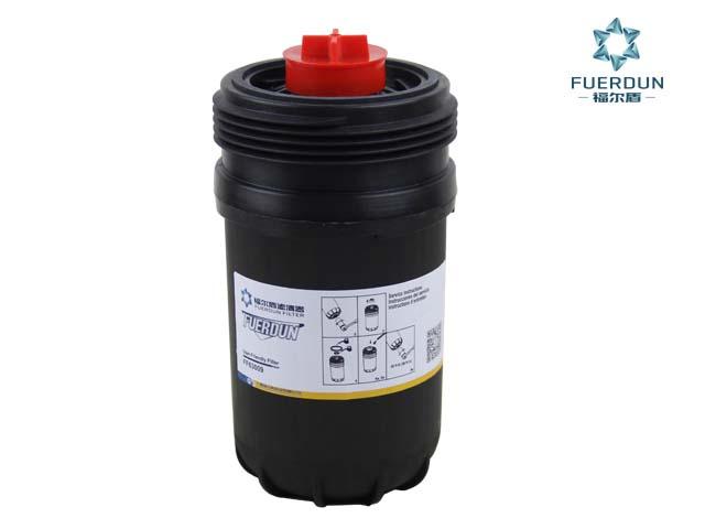 FF63009 福田燃油滤清器