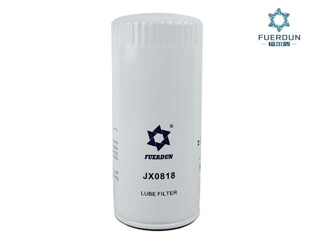 JX0818 东风机油滤清器