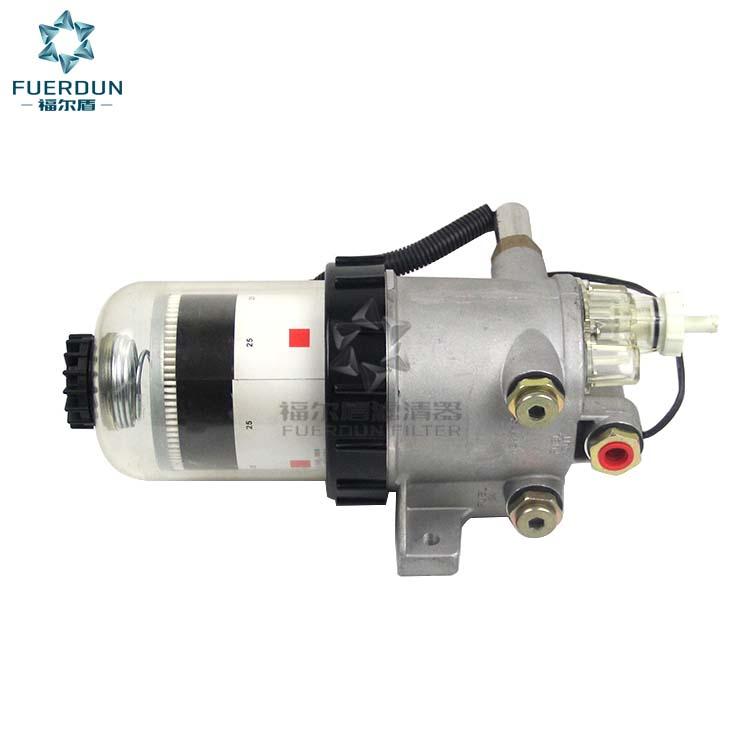 康明斯油水分离器总成 FH236,FS19728