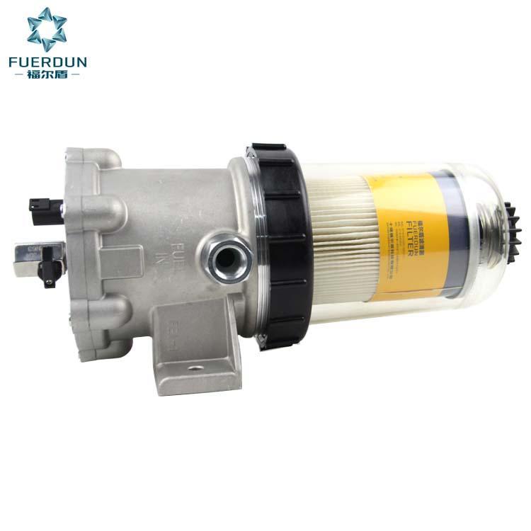 康明斯油水分离器总成 FH230,FH23060,FS19765,FS19763