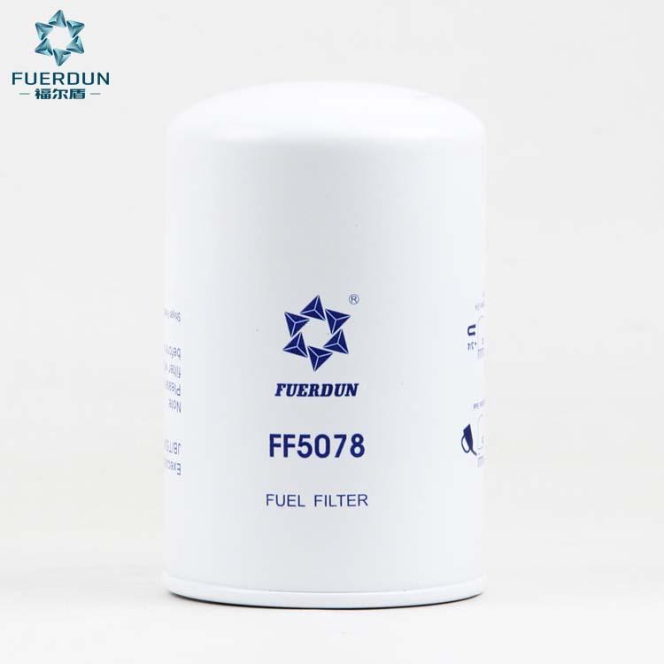 康明斯燃油滤清器 FF5078,26560137