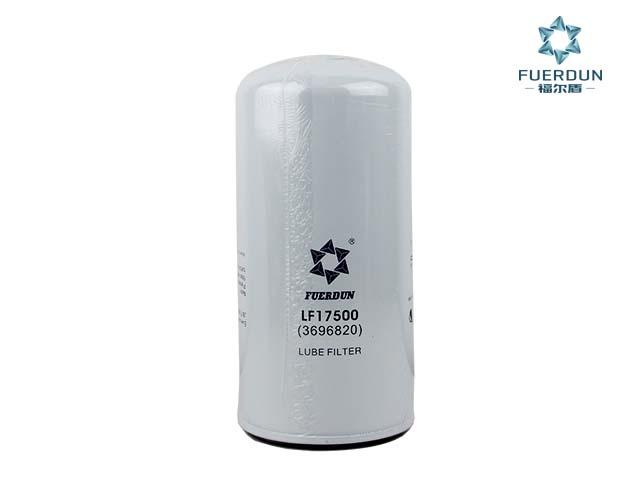 LF17500 康明斯机油滤清器