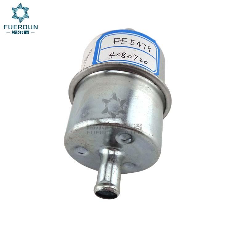康明斯燃油滤清器 FF5479,4080720