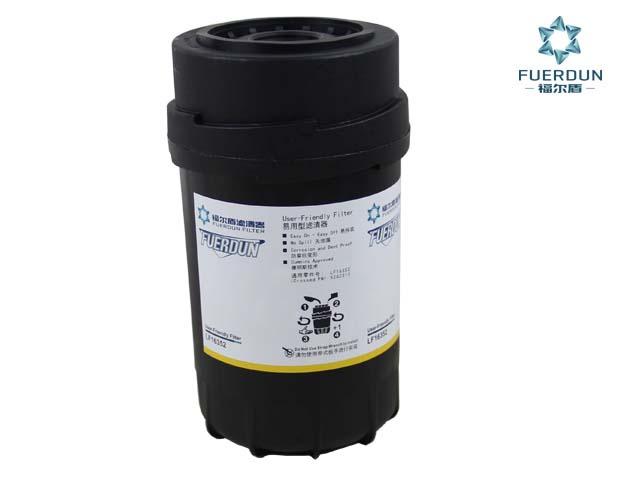 LF16352 福田机油滤清器