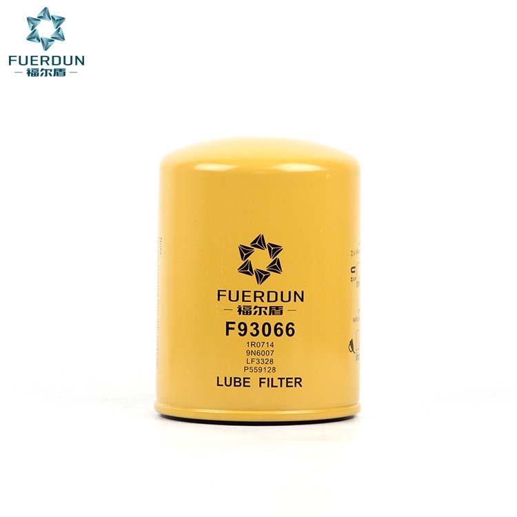 康明斯机油滤清器 F93066,1R0714,9N6007,LF3328,P559128