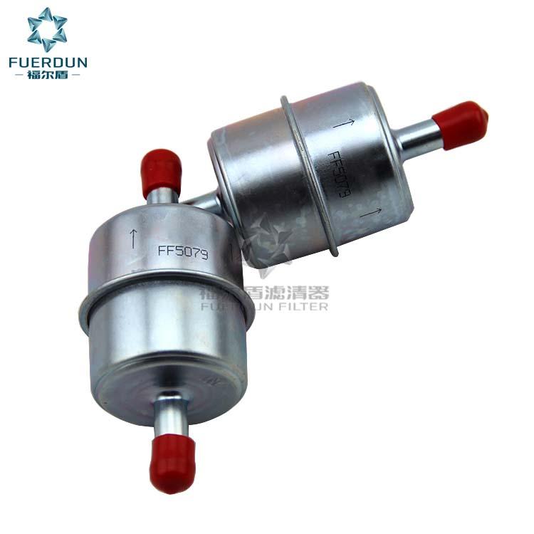 康明斯燃油滤清器 FF5079,P550974,3826094,8274022,BF1173