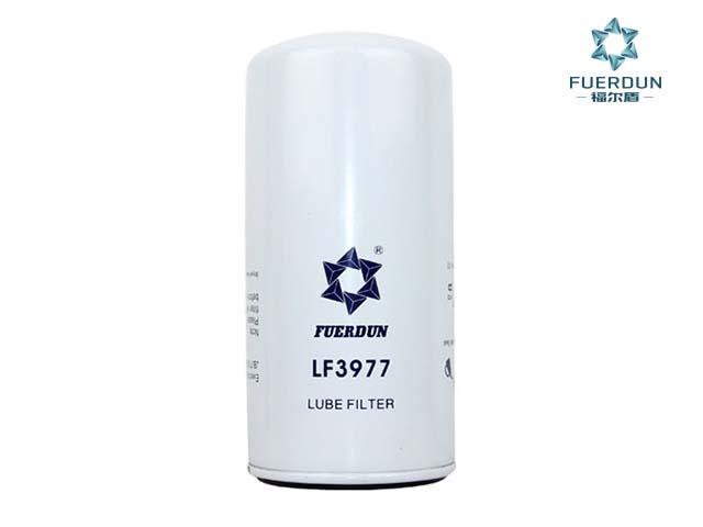 LF3977 康明斯机油滤清器