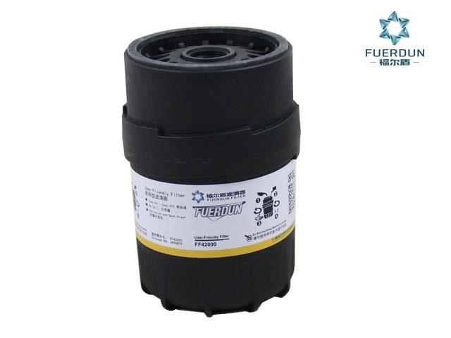 FF42000 福田燃油滤清器