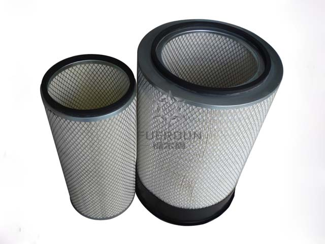 KW3250 东风空气滤清器