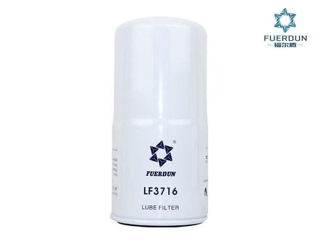 LF3716 康明斯机油滤清器