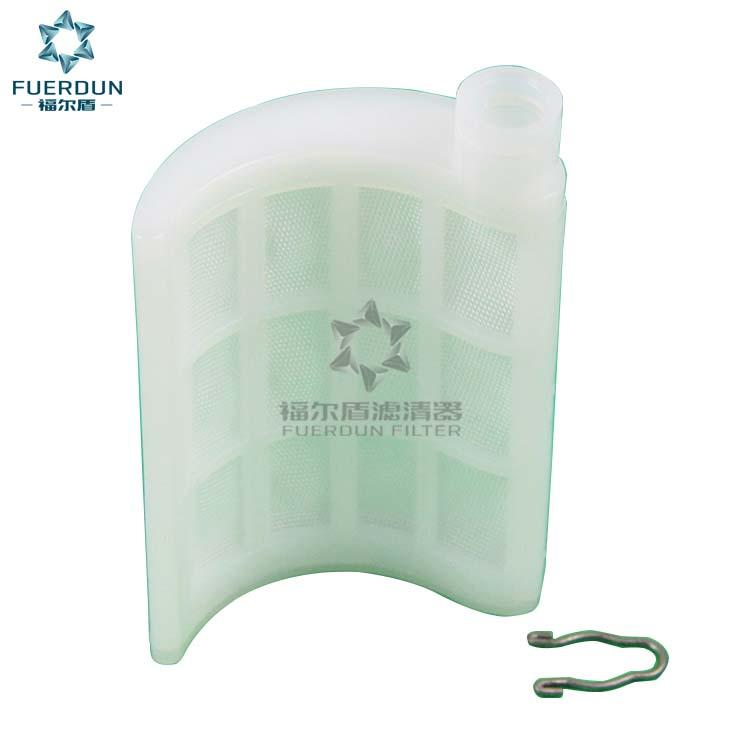 尿素液位温度传感器滤网,单管康明斯