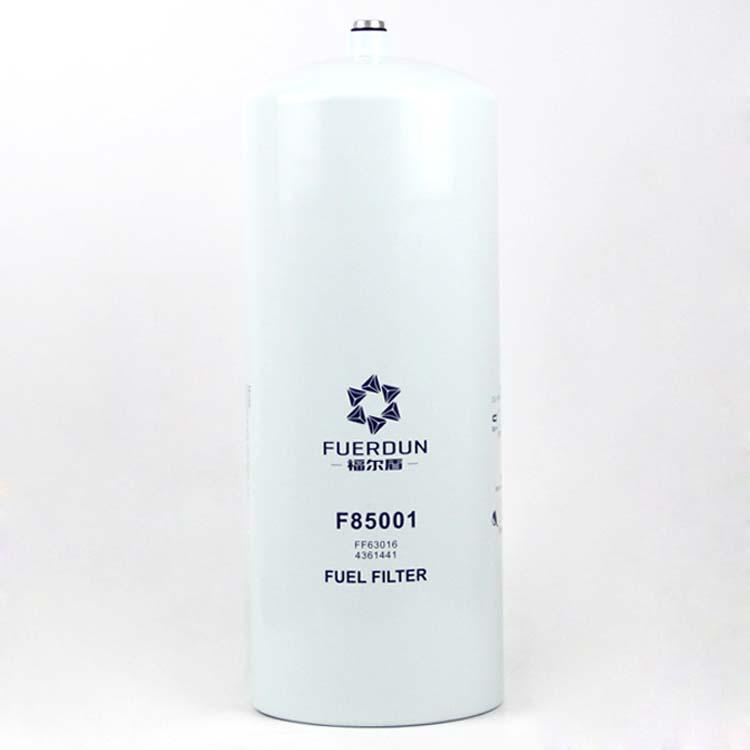 康明斯燃油滤清器 F85001,FF63016,4361441