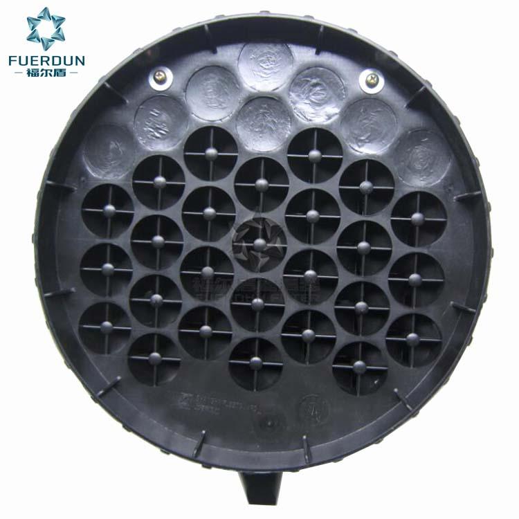 空气粗滤器总成 P019