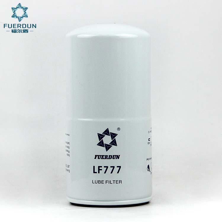 康明斯机油滤清器 LF777