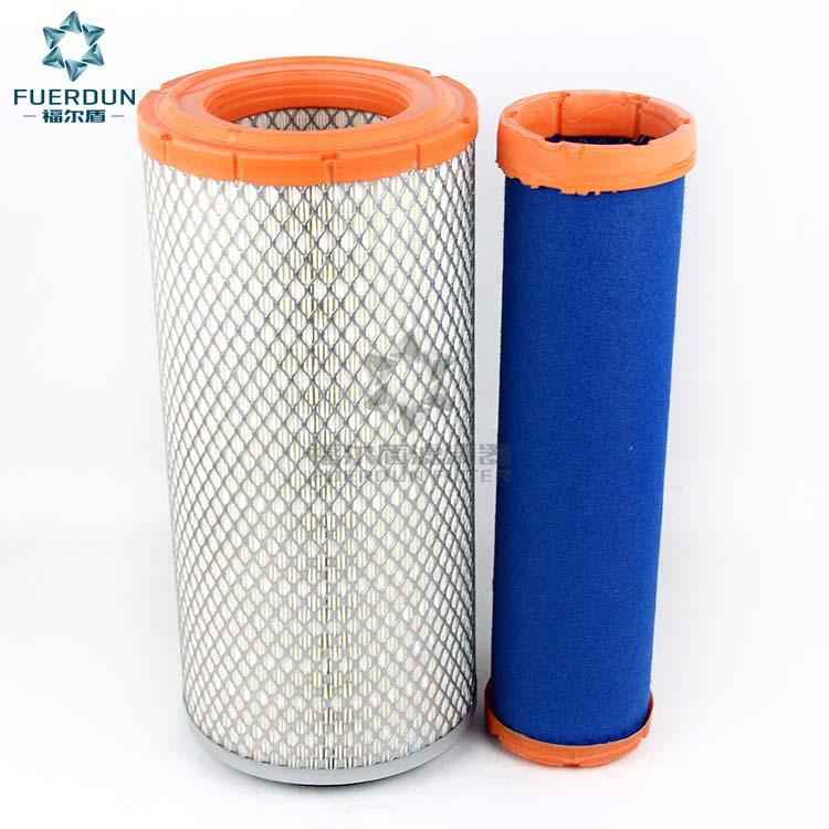 KW1838 潍柴空气滤清器
