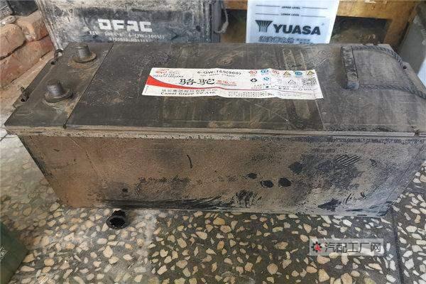 卡车电池超过四年冬季出现故障