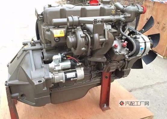 扬柴4102Q1型发动机