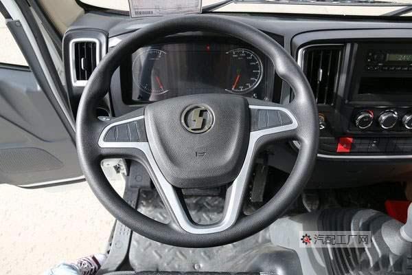 陕汽德龙K3000三副式方向盘