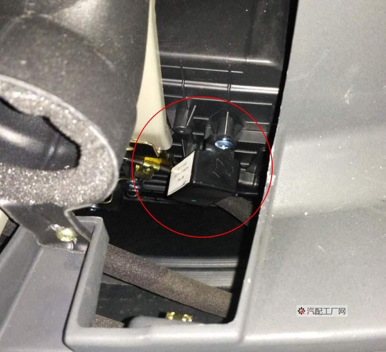 温控器的拆装