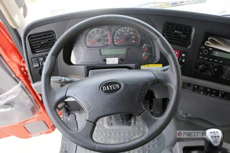 大运风度驾驶室方向盘