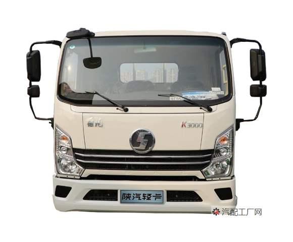 陕汽德龙K3000驾驶室总成